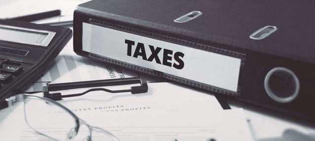 Tax Problems Parkland, FL